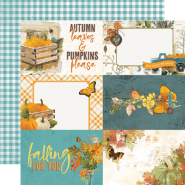 SV Country Harvest - 4x6 Elements