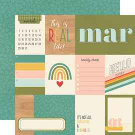 Hello Today - March