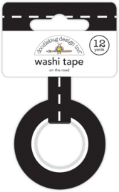 On The Road Washi Tape