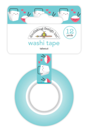 Take Out Washi Tape