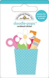 Crafty Cup Doodlepop