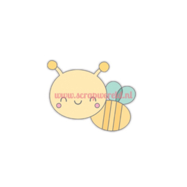 Honey Bee Collectible Pin