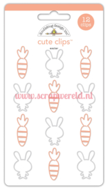 Easter Cute Clips
