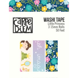 Little Princess Washi Tape
