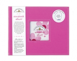 Album Storybook Bubblegum 8x8