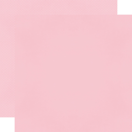 Color Vibe Peony Textured Cardstock