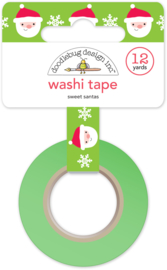 Sweet Santa Washi Tape