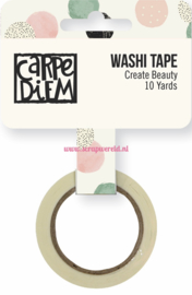 Create Beauty Washi Tape