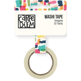 Crafty Girl Imagine Washi Tape