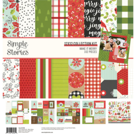 Make it Merry - Collection Kit