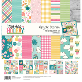 Hip Hop Hooray Collection kit
