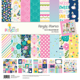 Little Princess Collection Kit