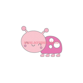 Little Lady Collectible Pin