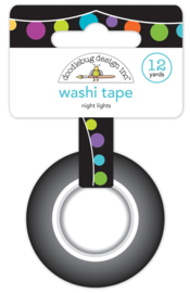 Night Lights Washi Tape