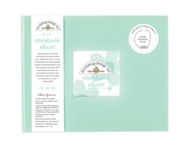 Album Storybook Mint 8x8