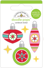 Deck the Halls Doodlepop