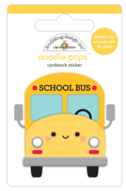 School Bus Doodlepop