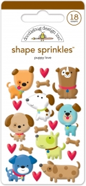 Puppy Love Sprinkles