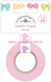 Bow-tique Washi Tape