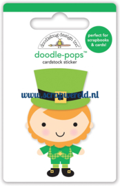 Little Leprechaun Doodlepop