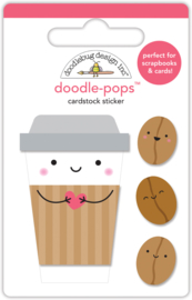 Coffee Mates Doodlepop