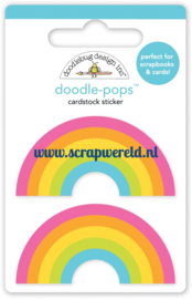 Double Rainbow Doodlepop