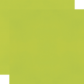 Color Vibe Lime Textured Cardstock