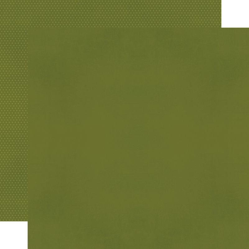 Avocado Textured Cardstock