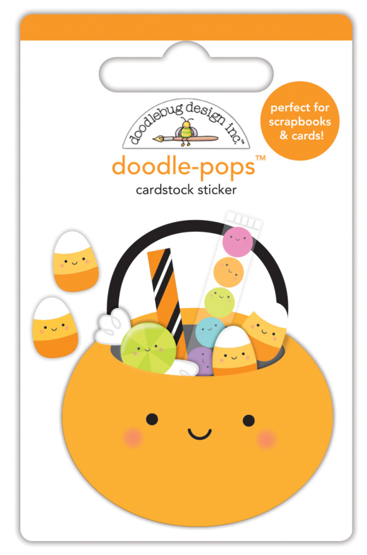 Trick or Treat Doodlepops