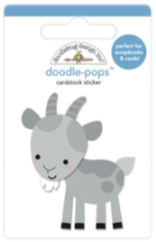 Billy Goat Doodlepop