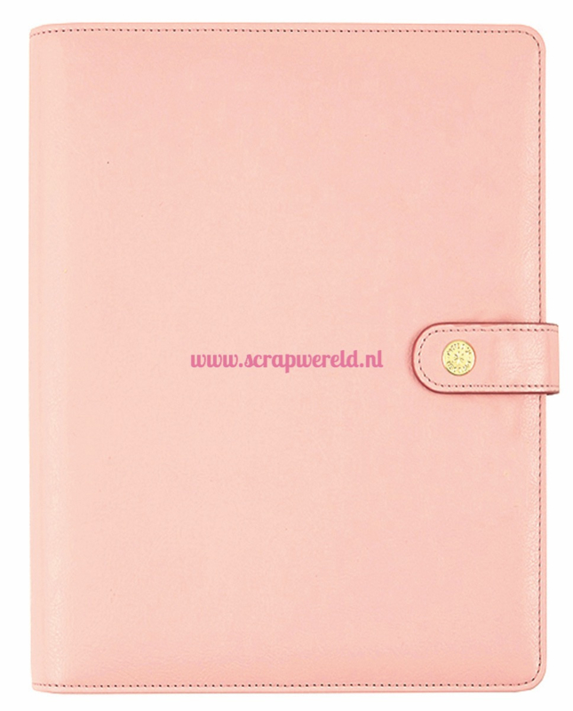 Blush Personal Planner Boxed Set