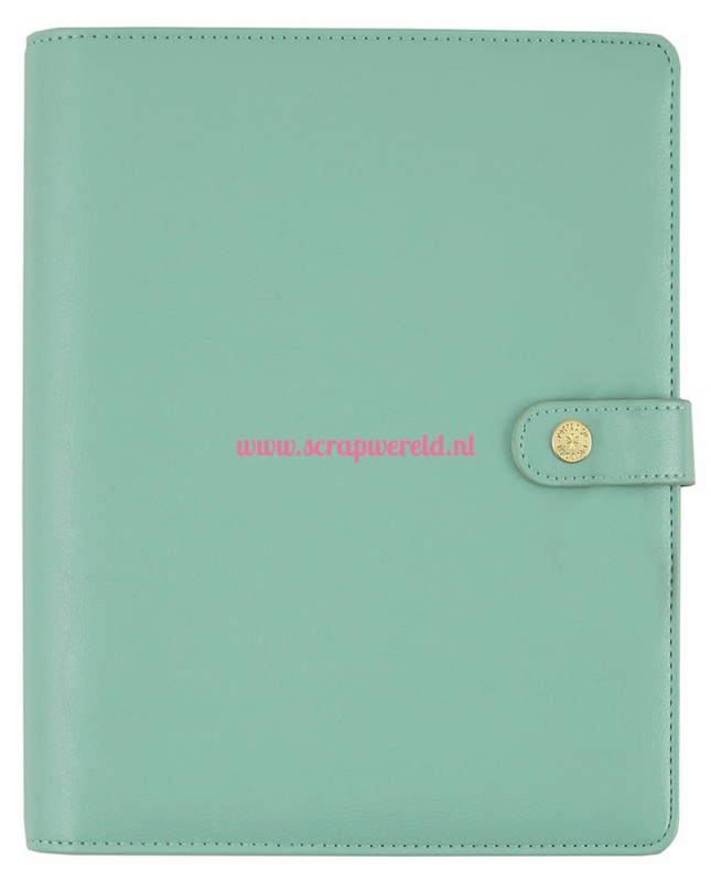 Robins Egg Personal Planner Boxed Set