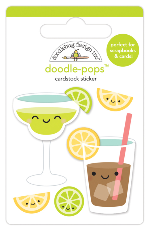 Summer Sippers Doodlepop