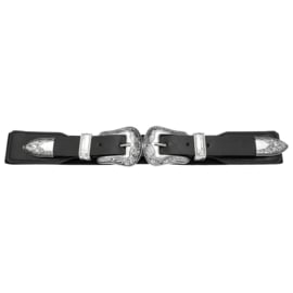 RIEM - DOUBLE COWBOY BUCKLE L/XL