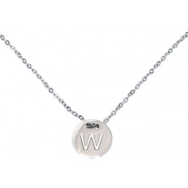 ARMBAND LETTER - W