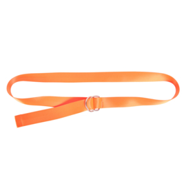 PUT ON YOUR BELT - ORANJE
