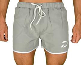 Hyper-Lite Short | Grey | Size S
