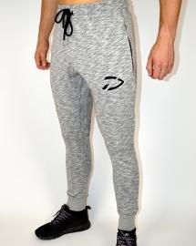 Lightweight Bottom | Slub Grey | Size S