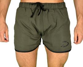 Hyper-Lite Short | Khaki Green | Size S