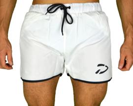 Hyper-Lite Short | White | Size M