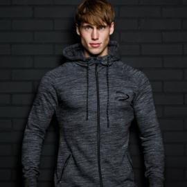 Original Jacket   Full Dark Slub   Size S