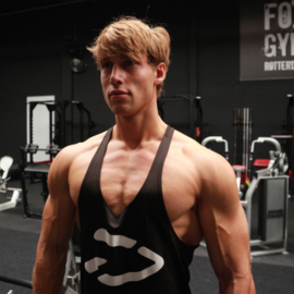 Excellence Stringer AKF | Black