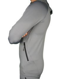 Perform Jacket | Grey