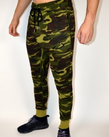 Excellence Bottom | Camo | Size S, M, XL