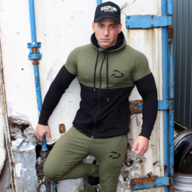 Lightweight Trainingspak | Army Green