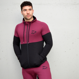 Lightweight Trainingspak | Burgundy