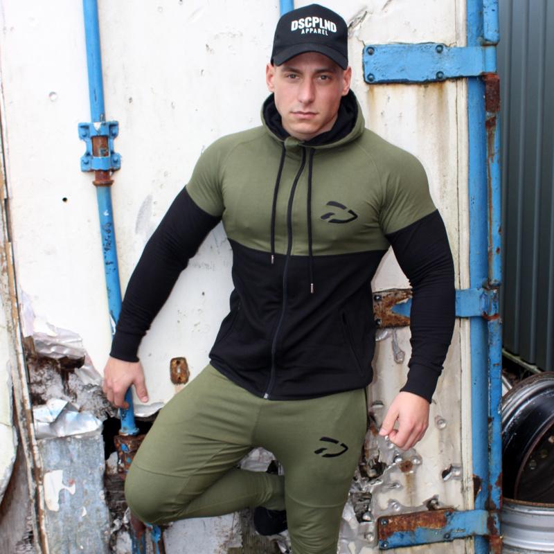 Lightweight Trainingspak   Army Green