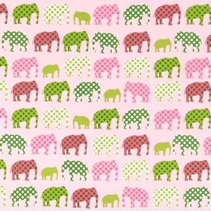 Robert Kaufman - Urban Circus Elephants