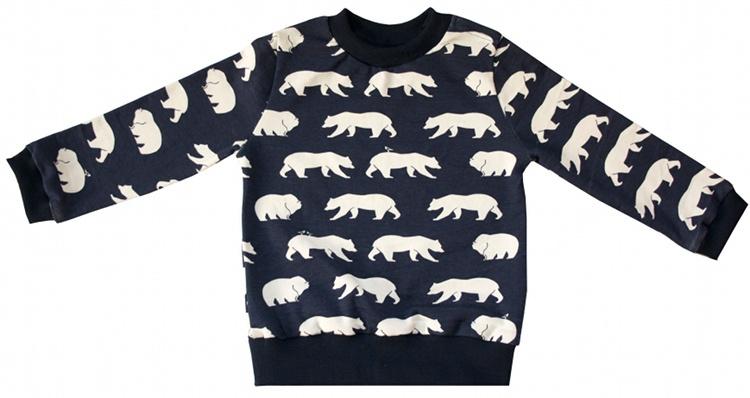 Sweatshirt size 3T - 15Y