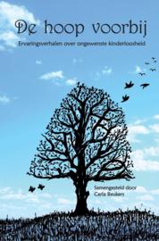 Boek 'De hoop voorbij'